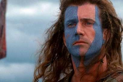 William-Wallace-no-era-Braveheart